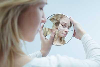 Improving Confidence Low Self Esteem
